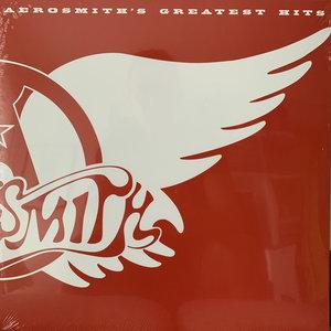 AEROSMITH - GREATEST HITS (Vinyl LP)