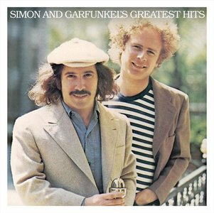 SIMON & GARFUNKEL - GREATEST HITS (Vinyl LP)
