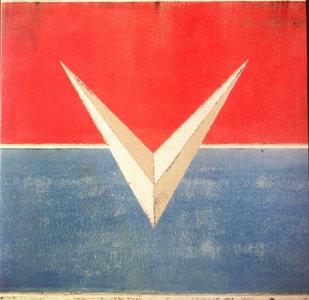 DANNY VERA - THE OUTSIDER (Vinyl LP)