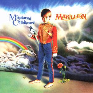 MARILLION - MISPLACED CHILDHOOD (Vinyl LP)