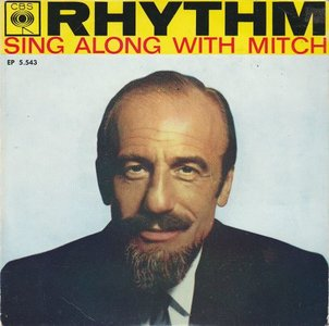 Mitch Miller - Rhythm Sing along with Mitch (EP) (Vinylsingle)