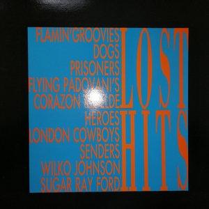 Various - Lost Hits (Vinyl LP)