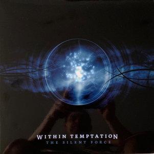 WITHIN TEMPTATION - THE SILENT FORCE (Vinyl LP)