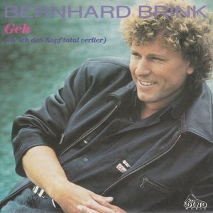 Bernhard Brink - Geh + So Wie Damals (Vinylsingle)