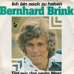 Bernhard Brink - Ich Bin Noch Zu Haben + Tief Wie Das Weite Meer (Vinylsingle)