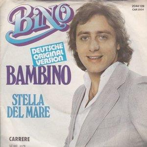 Bino - Bambino + Stella Del Mare (Vinylsingle)