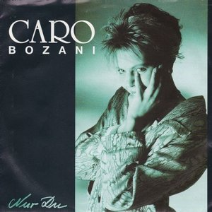 Caro - Nur du + Schattenbild (Vinylsingle)