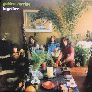 GOLDEN EARRING - TOGETHER -COLOURED- (Vinyl LP)