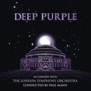 DEEP PURPLE - TOGETHER -COLOURED- (Vinyl LP)