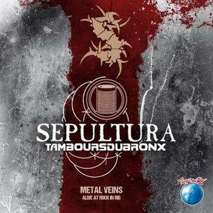 SEPELTURA - METAL VEINS - ALIVE AT ROCK IN RIO (Vinyl LP)