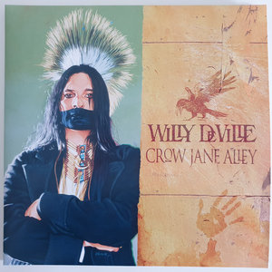 WILLY DEVILLE - CROWN JANE ALLEY (Vinyl LP)