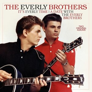 EVERLY BROTHERS - IT'S EVERLY TIME (Vinyl LP)