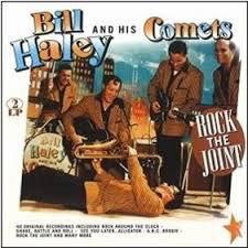 BILL HALEY & HIS COMETS - ROCK THE JOINT (Vinyl LP)
