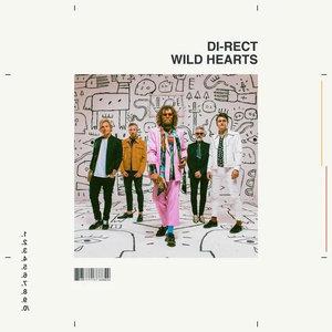 DI-RECT - WILD HEARTS (Vinyl LP)