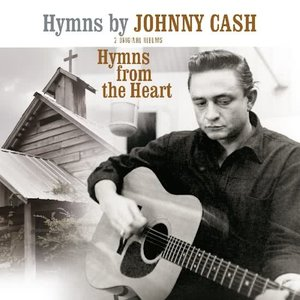 JOHNNY CASH - HYMNS / HYMNS FROM THE HEART -HQ- (Vinyl LP)