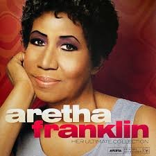 ARETHA FRANKLIN - HER ULTIMATE COLLECTION (Vinyl LP)