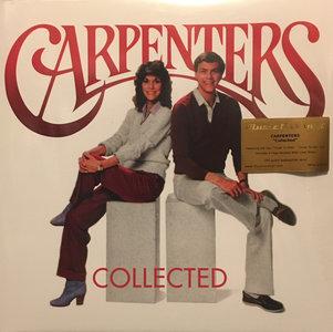 CARPENTERS - COLLECTED (Vinyl LP)