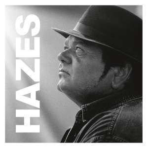 ANDRE HAZES - HAZES -ZWART VINYL- (Vinyl LP)
