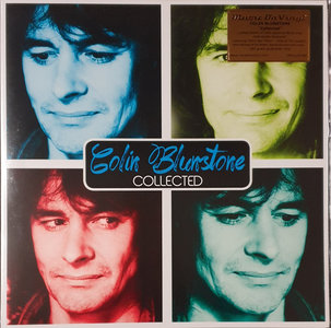 COLIN BLUNSTONE - COLLECTED -COLOURED- (Vinyl LP)