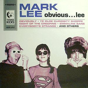 Mark Lee - Obvious Lee (Vinyl LP)