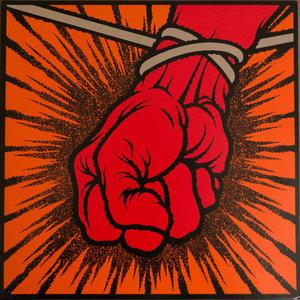 METALLICA - ST. ANGER (Vinyl LP)