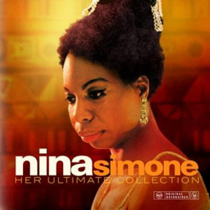 NINA SIMONE - HER ULTIMATE COLLECTION (Vinyl LP)