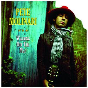 Pete Molinnari - Walking Off The Map (Vinyl LP)