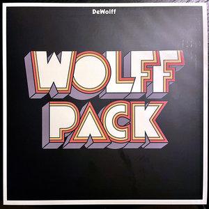 DEWOLFF - WOLFFPACK (Vinyl LP)