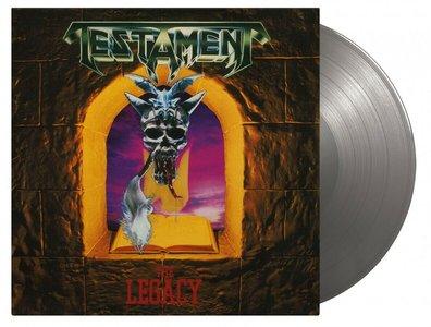 TESTAMENT - THE LEGACY -COLOURED- (Vinyl LP)