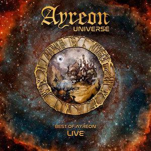 AYREON - AYREON UNIVERSE (Vinyl LP)