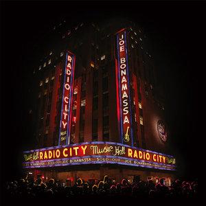 JOE BONAMASSA - LIVE AT RADIO CITY MUSIC HALL (Vinyl LP)
