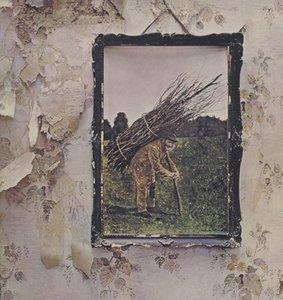 LED ZEPPELIN - IV -HQ/REMASTERD (Vinyl LP)