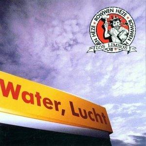ROWWEN HEZE - WATER, LUCHT, LIEFDE (Vinyl LP)
