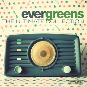 VARIOUS - EVERGREEN -THE ULTIMATE COLLECTION- (Vinyl LP)