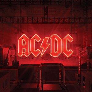 AC/DC - POWER UP -RED COLOURED VINYL- (Vinyl LP)