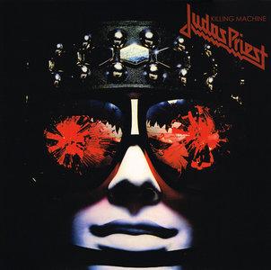 JUDAS PRIEST - KILLING MACHINE (Vinyl LP)