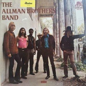 Allman Brothers Band - Allman Brothers Band (Vinyl LP)