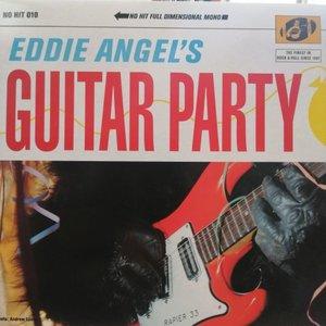 Eddie Angel - Eddie Angel's Guitar Party (Vinyl LP)