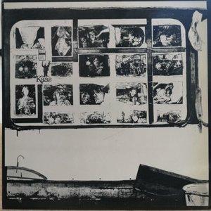 Door Mekaar - De Rest (Vinyl LP)