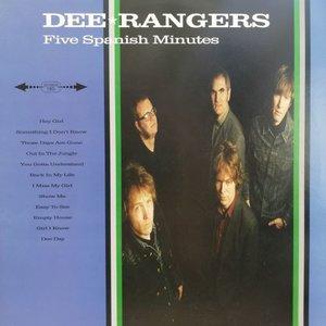 Dee Rangers - Five Spanish Minutes (Vinyl LP)