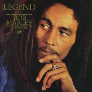 BOB MARLEY & THE WAILERS - LEGEND (Vinyl LP)
