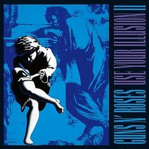 GUNS N' ROSES - USE YOUR ILLUSION 2 (Vinyl LP)