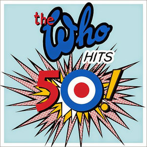 THE WHO - THE WHO HITS 50! (Vinyl LP)