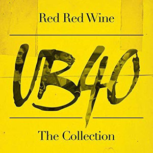 UB 40 - RED RED WINE -THE COLLECTION- (Vinyl LP)