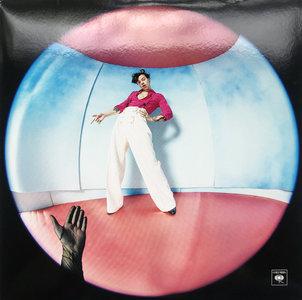 HARRY STYLES - FINE LINE (Vinyl LP)