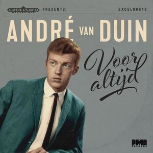 Andre van Duin & Danny Vera - Voor Altijd + Voor Altijd (instrumentaal) (Vinylsingle)
