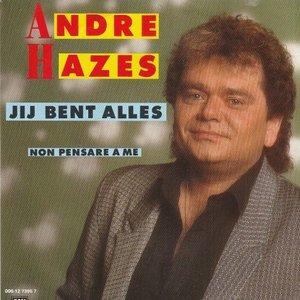 Andre Hazes - Jij bent alles + Non pensare a me (Vinylsingle)