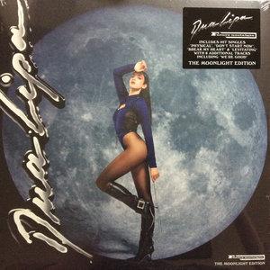 DUA LIPA - FUTURE NOSTALGIA -MOONLIGHT EDITION- (Vinyl LP)