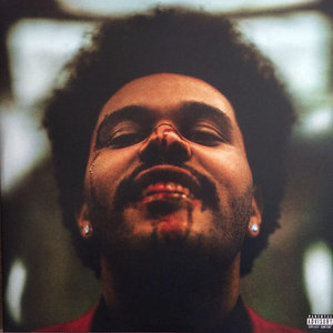 THE WEEKND - AFTER HOURS (Vinyl LP)