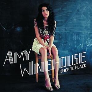 AMY WINEHOUSE - BACK TO BLACK (Vinyl LP)